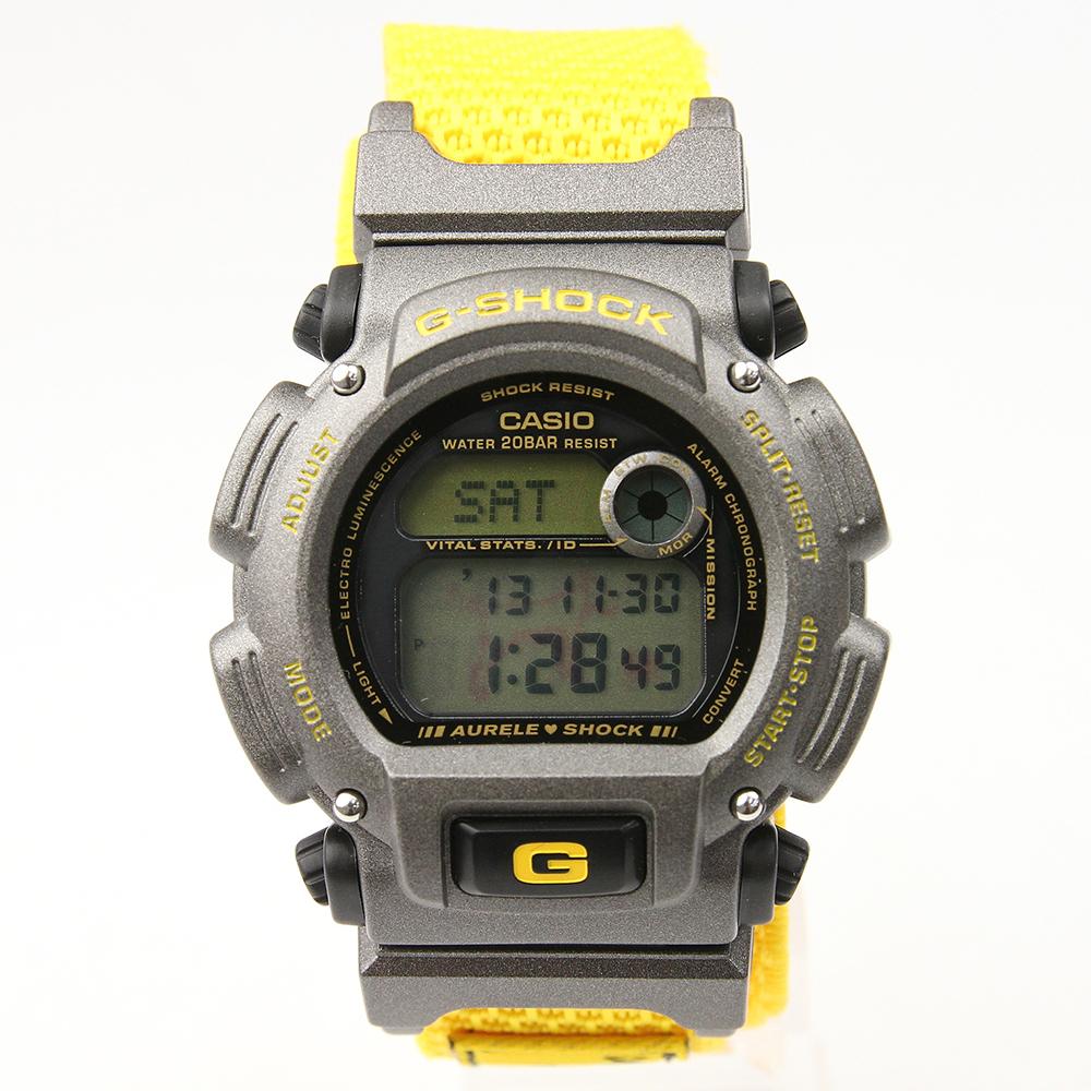 G-SHOCK DW-8800AB-9T アニエス・ベーモデル