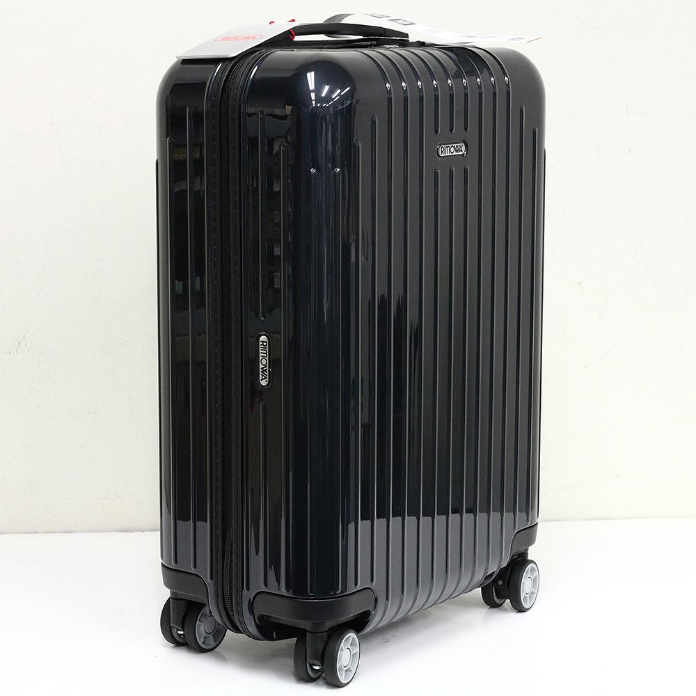 サルサエアー SALSA AIR 34L 820.52.25.4 (82552) ネイビーブルー キャビンマルチホイール イアタ 4輪 TSAロック付