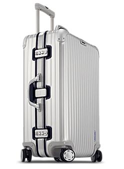 リモワ シルバーインテグラル 923.63 4輪 TSA スーツケース
