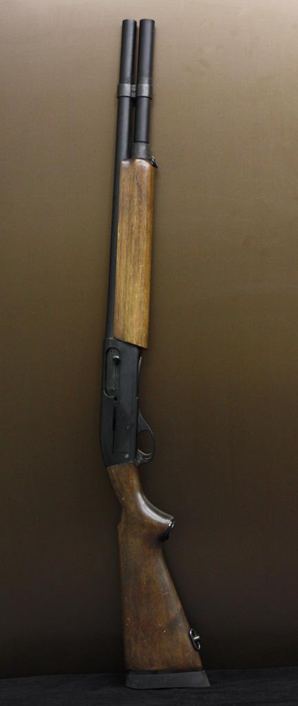 マルゼン ショットガン M1100 ウッドストックバージョン