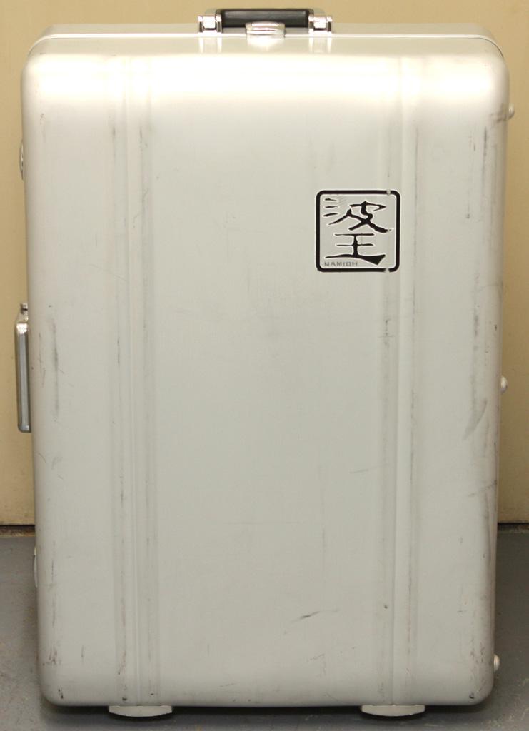 CE Suiter TSA CET32 スーツケース 4輪 アルミ