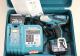 充電式ソフトインパクトドライバ TS130DRFX 14.4V