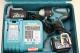 充電式4モードインパクトドライバ TP130DRFX 青