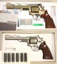 M19 コンバットマグナム 6インチ + 357 コンバットマグナム 6インチ