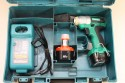 充電式インパクトドライバー M693DWSP グリーン
