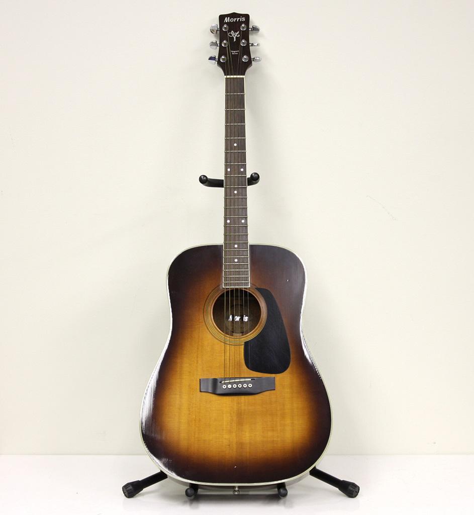 アコースティックギター MV-701