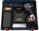 18Vバッテリーインパクトレンチ GDS18V-LI