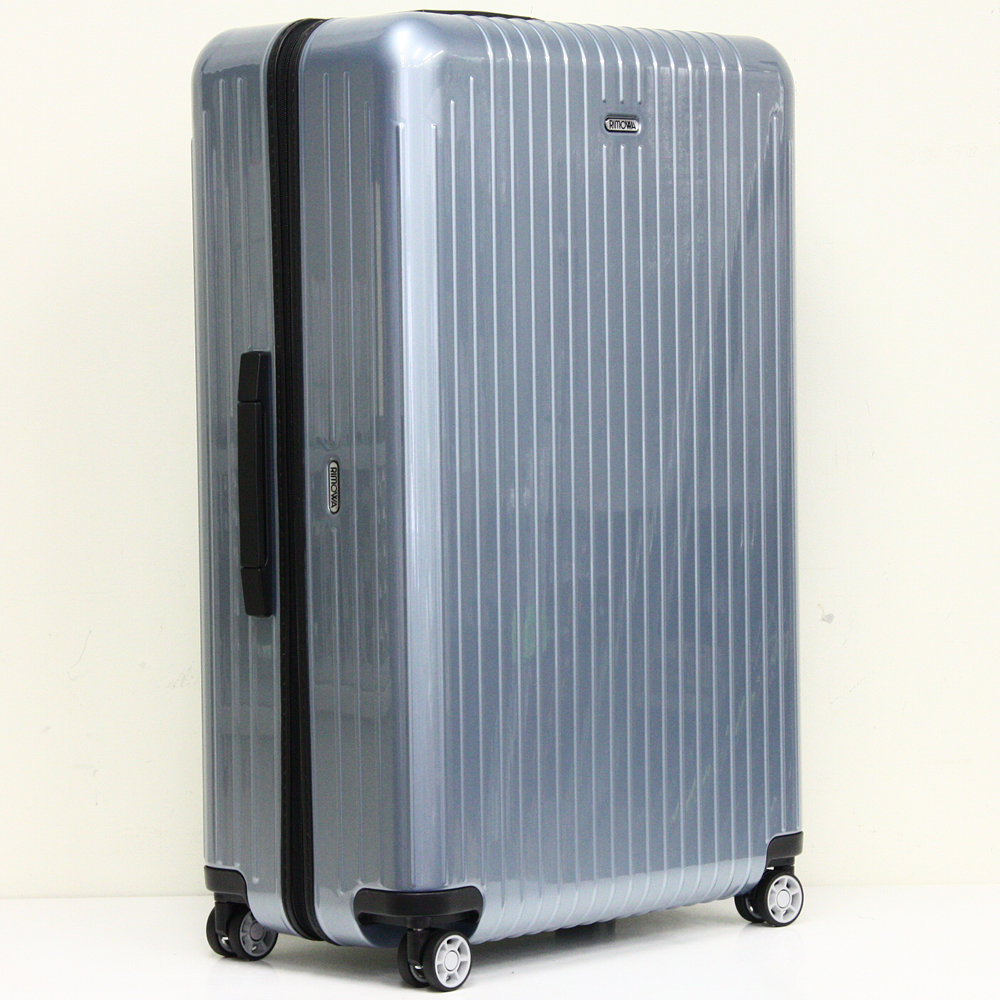 サルサ エアー 824.77 100L アクアマリーン 4輪 TSA