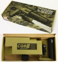 NEW イングラム M11 CQBⅢ