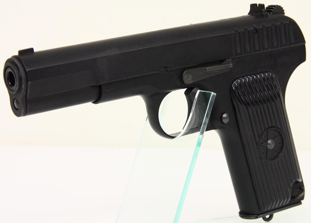 トカレフ TT-33