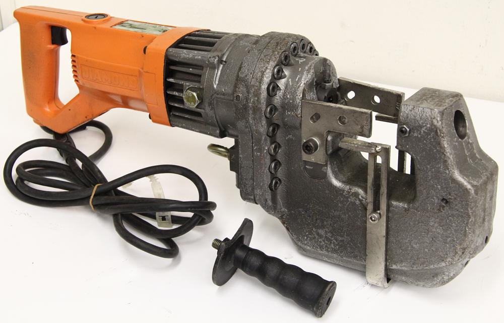 油圧パンチャー EP-2110V