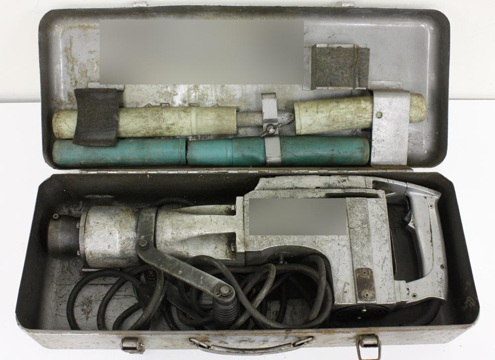 電動ハンマー 8900 ケース付