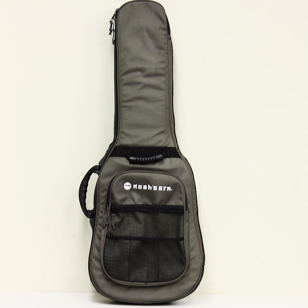 エレキギター用セミハードケース オリーブ