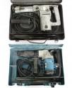 電動ハンマ 8500N + HM0810 ビット・ケース付