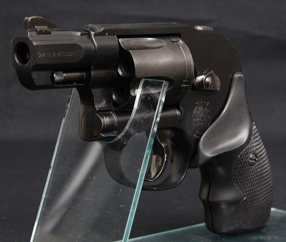 M49 2インチ ボディガード グリップ・バレル等カスタム