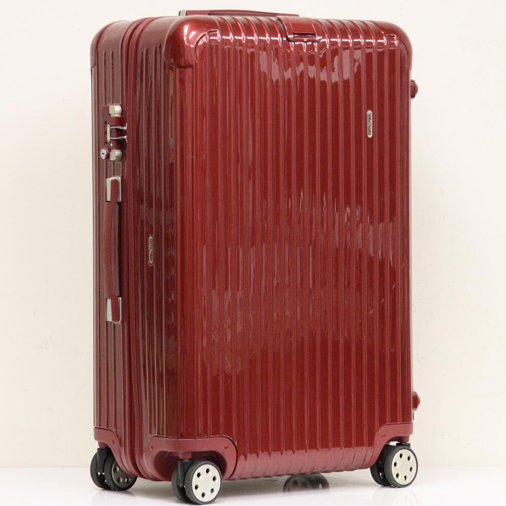 サルサ デラックス SALSA DELUXE 873.70 82L 4輪 TSA