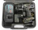 ドリルドライバ FDS12DVC バッテリ+充電器付