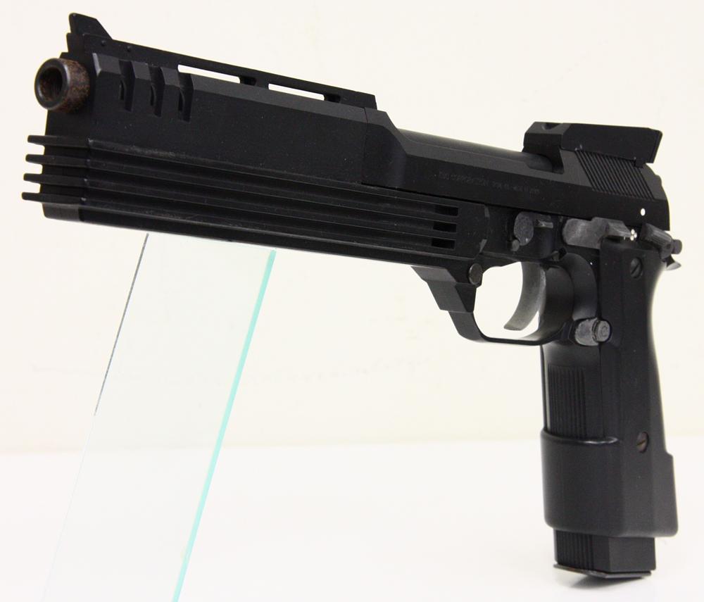 M93R AUTO 9