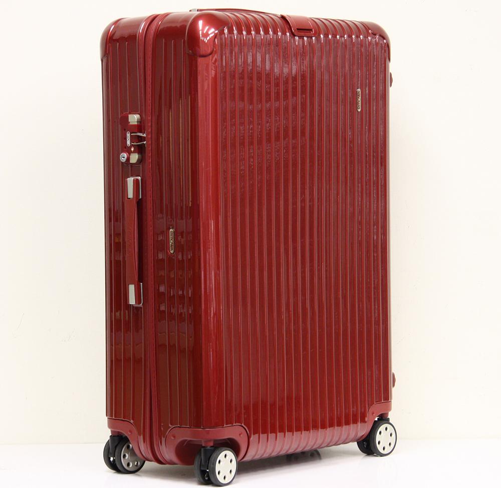 サルサ デラックス SALSA DELUXE 873.77 104L 4輪 TSA