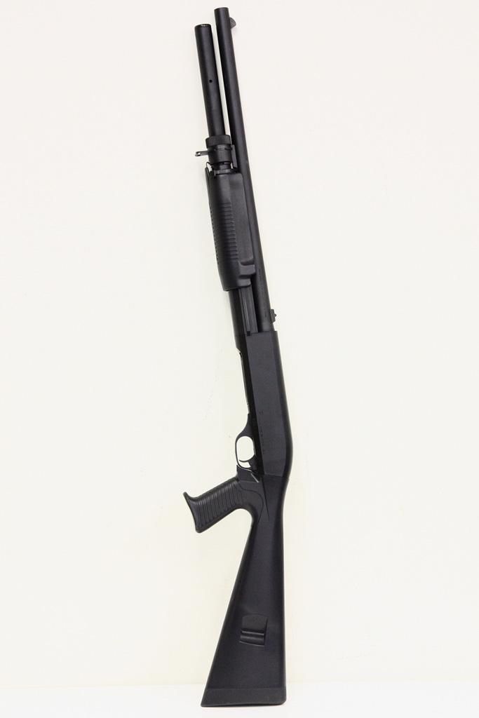 エアーショットガン M3 スーパー90
