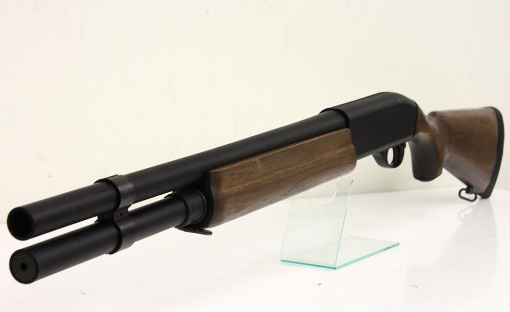 レミントン M1100 ライブシェル ブローバック