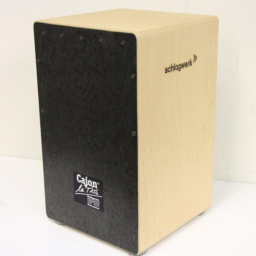 シュラグベルグ Schlagwerk CP-4007 ケース付