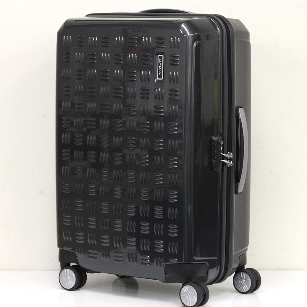 アルボックス Alu-Box スピナー 69cm グラファイト 71L 45U 28004 4輪 TSAロック付き
