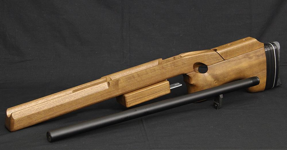 APS-2 M99 ストック・バレル