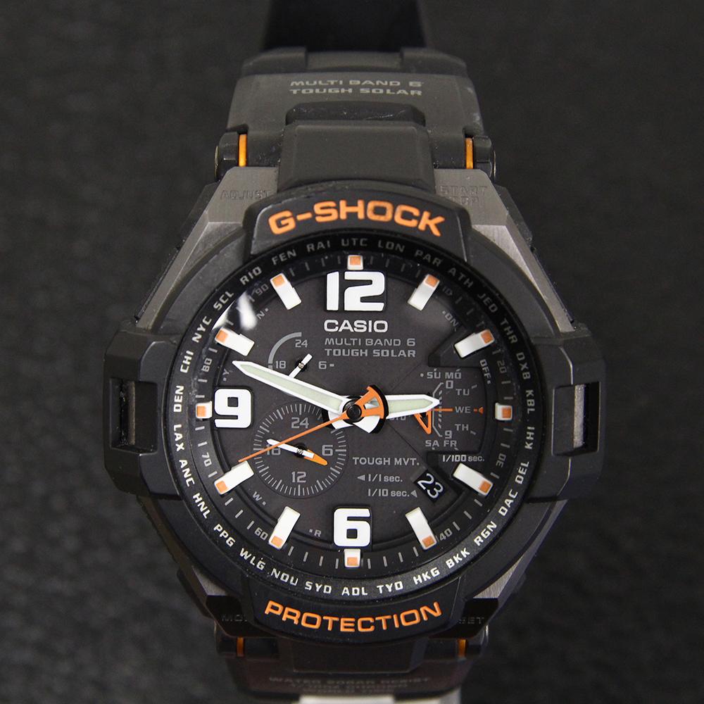 G-SHOCK スカイコックピット SKY COCKPIT GW-4000-1AJF