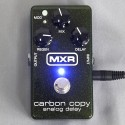 M169 carbon copy analog delay ディレイ
