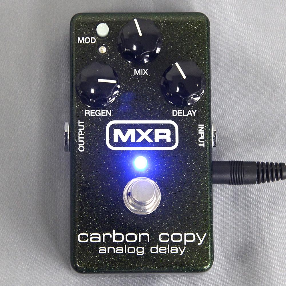 M169 carbon copy analog delay ディレイ