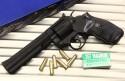 コルト キングコブラ 6インチ ブラック HW モデルガン