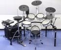 電子ドラム V-Drums TD-20KSWTJ ホワイト