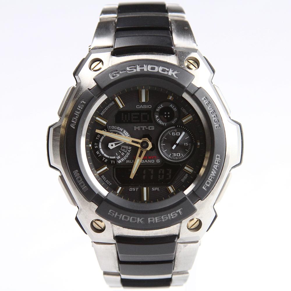 G-SHOCK MTG-1500-9AJF