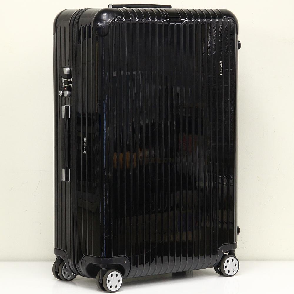サルサ デラックス SALSA DELUXE マルチホイール 104L 870.77 4輪 TSAロック付