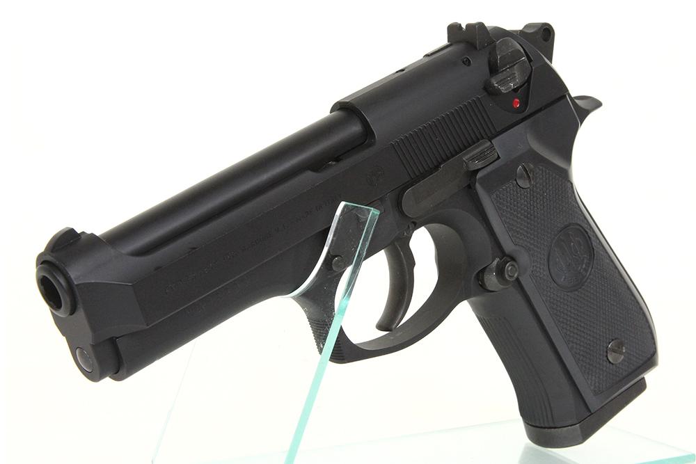 ベレッタ M92FS スーパー・センチュリオン