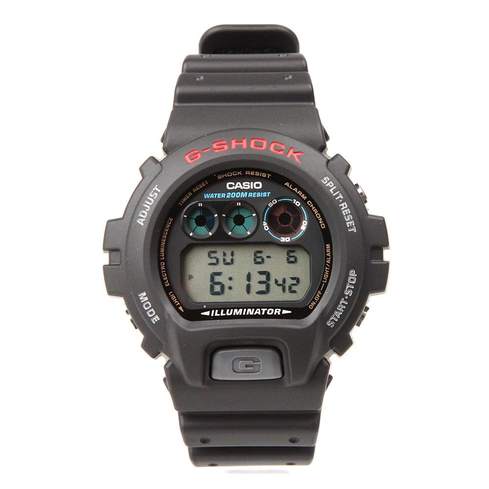 G-SHOCK DW-6900-1VDR 海外モデル ブラック