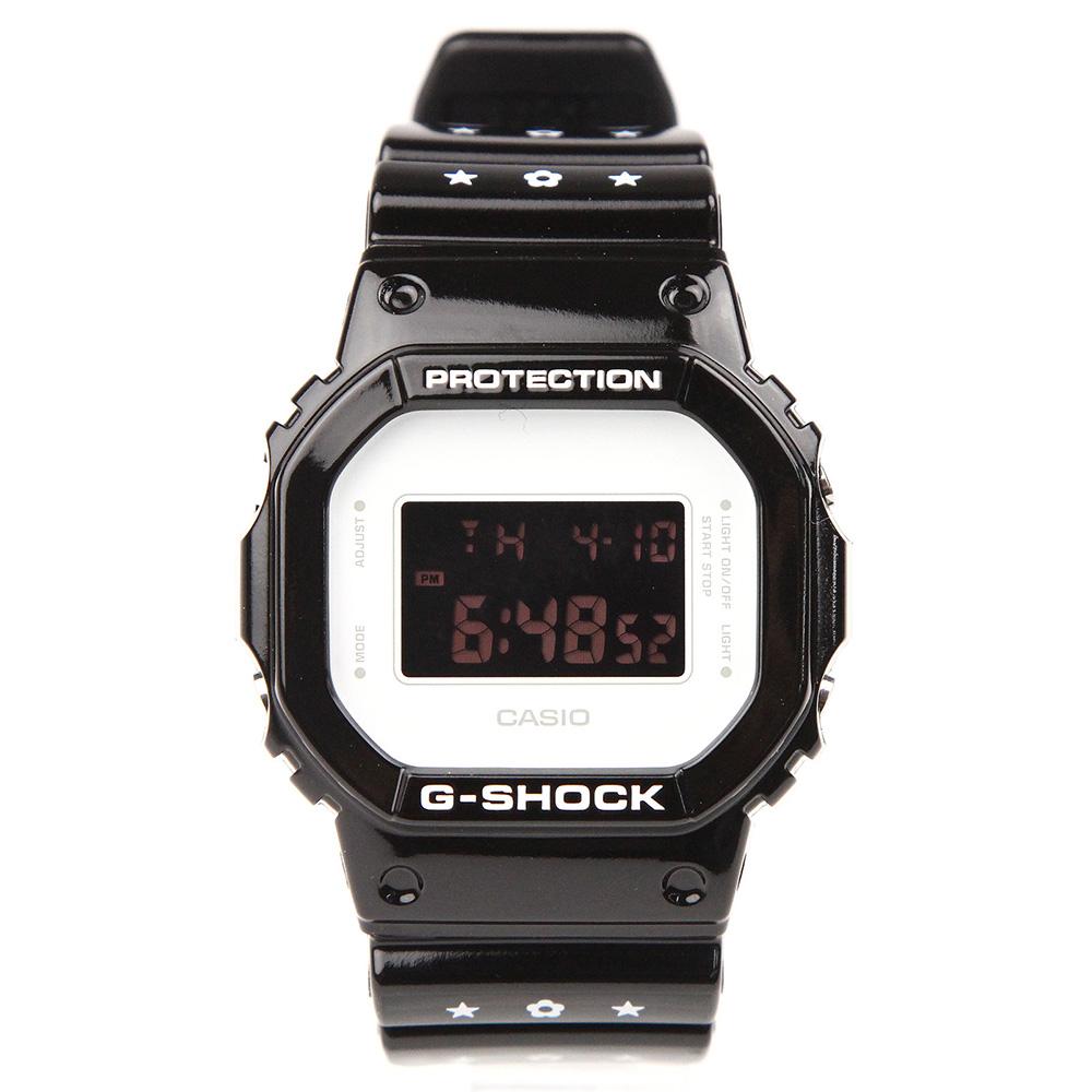 G-SHOCK メディコムトイ DW-5600MT-1JR ベアブリック コラボ