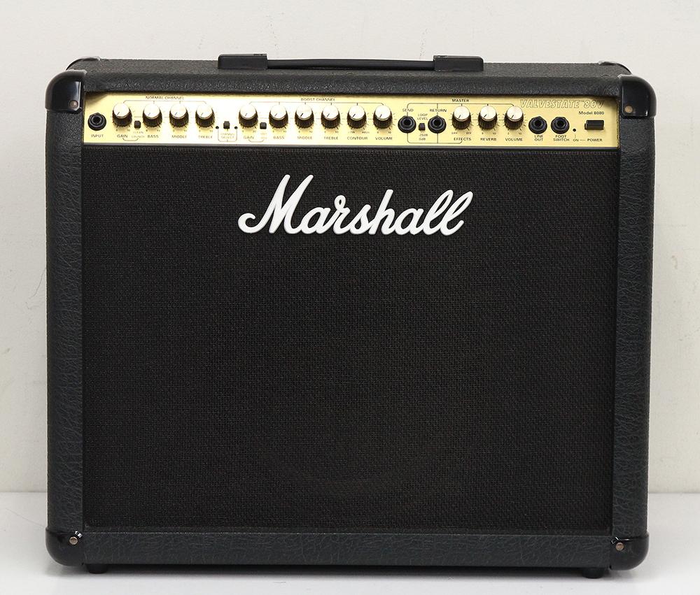 マーシャル 8080 ギターアンプ