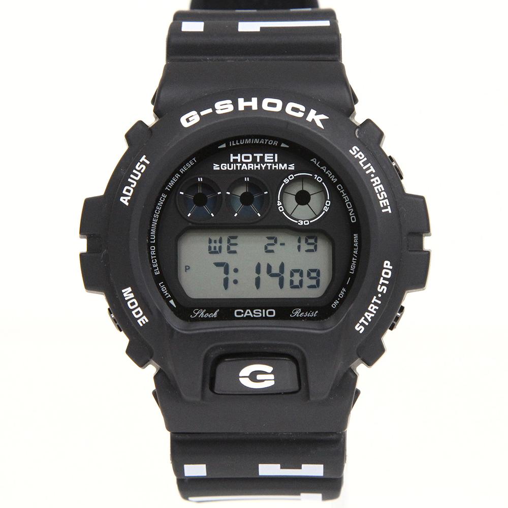 G-SHOCK DW-6900TH-1JR 布袋寅泰 30周年記念モデル