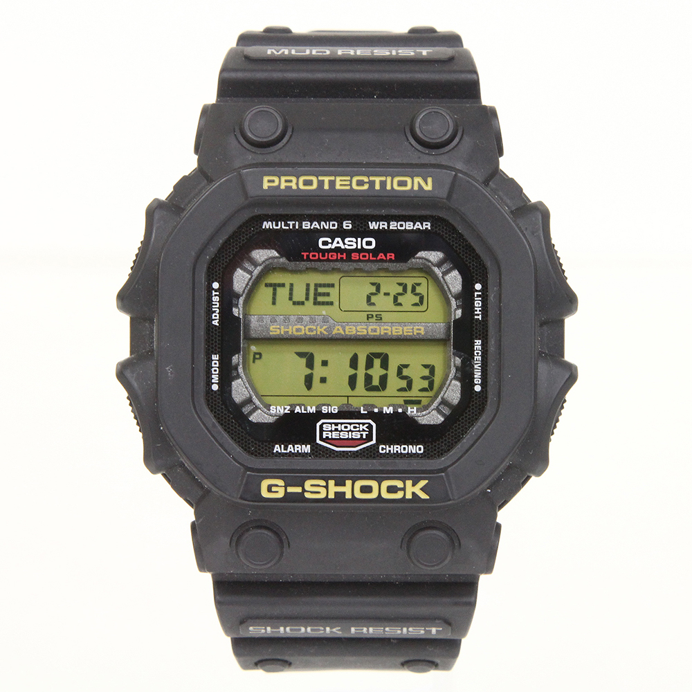 G-SHOCK GX Series GXW-56-1BJF
