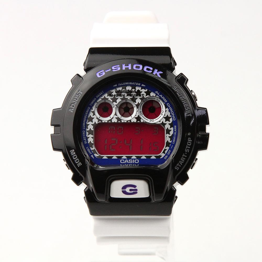 G-SHOCK DW-6900SC-1JF クレイジーカラーズ デジタル