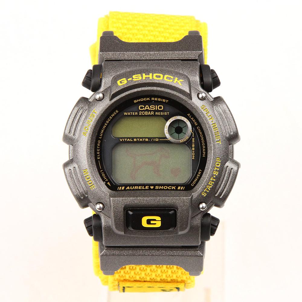 G-SHOCK DW-8800AB-9T アニエス・ベー コラボモデル