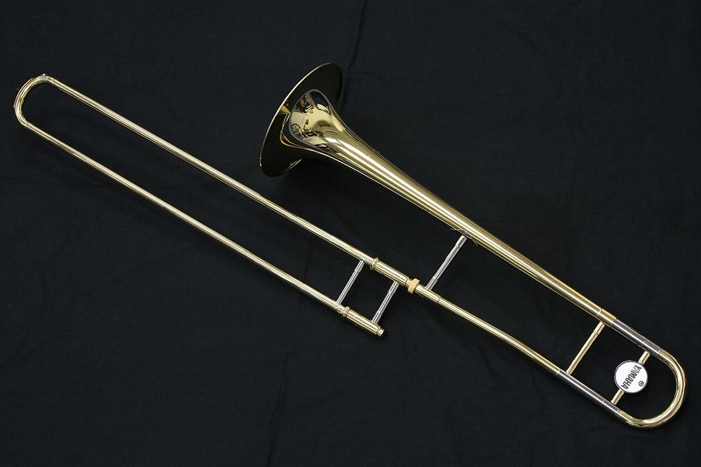 テナートロンボーン YSL-254