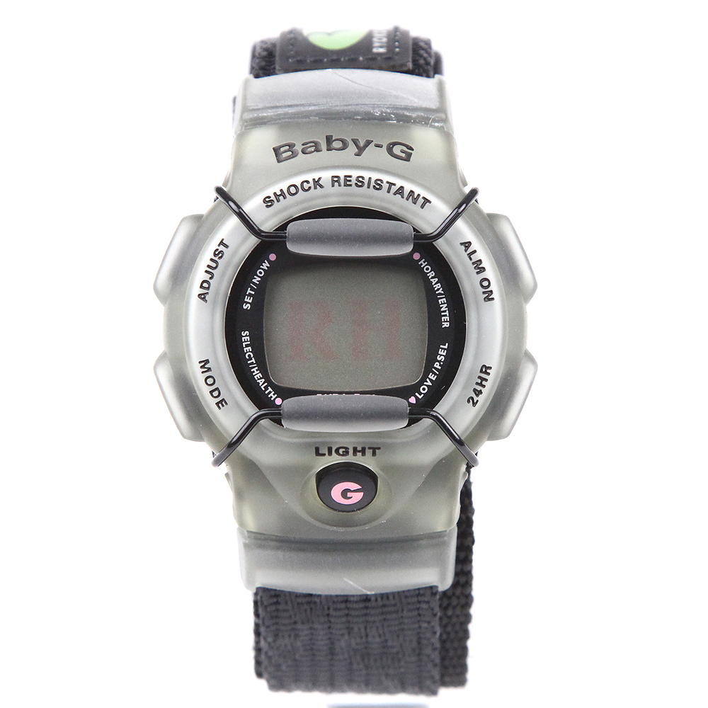 Baby-G BG-430WB-5T Witchy ウィッチ