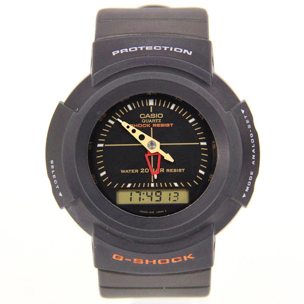 G-SHOCK AW-500UA-1E ユナイテッドアローズ 1stモデル
