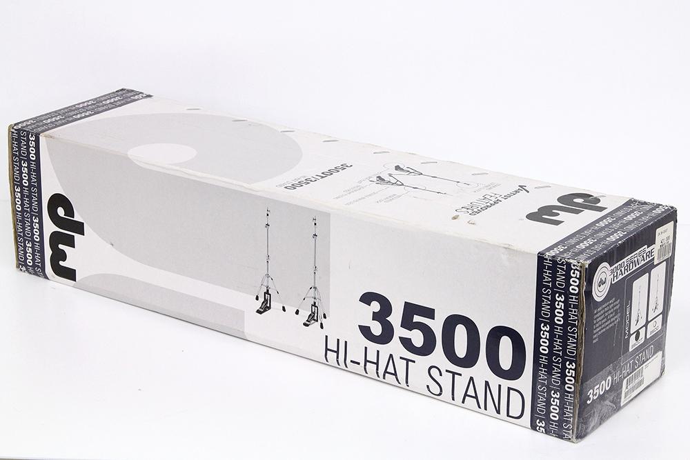 ハイハットスタンド 3500T
