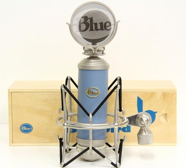 Bluebird ブルーバード コンデンサーマイク