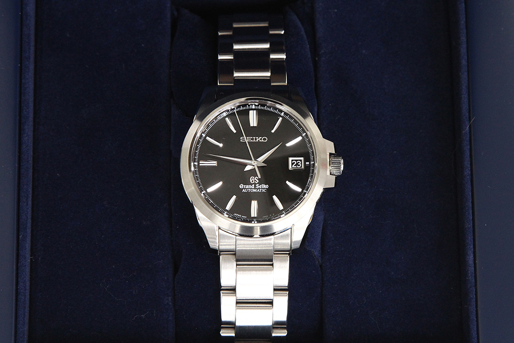 SBGR057 自動巻 腕時計