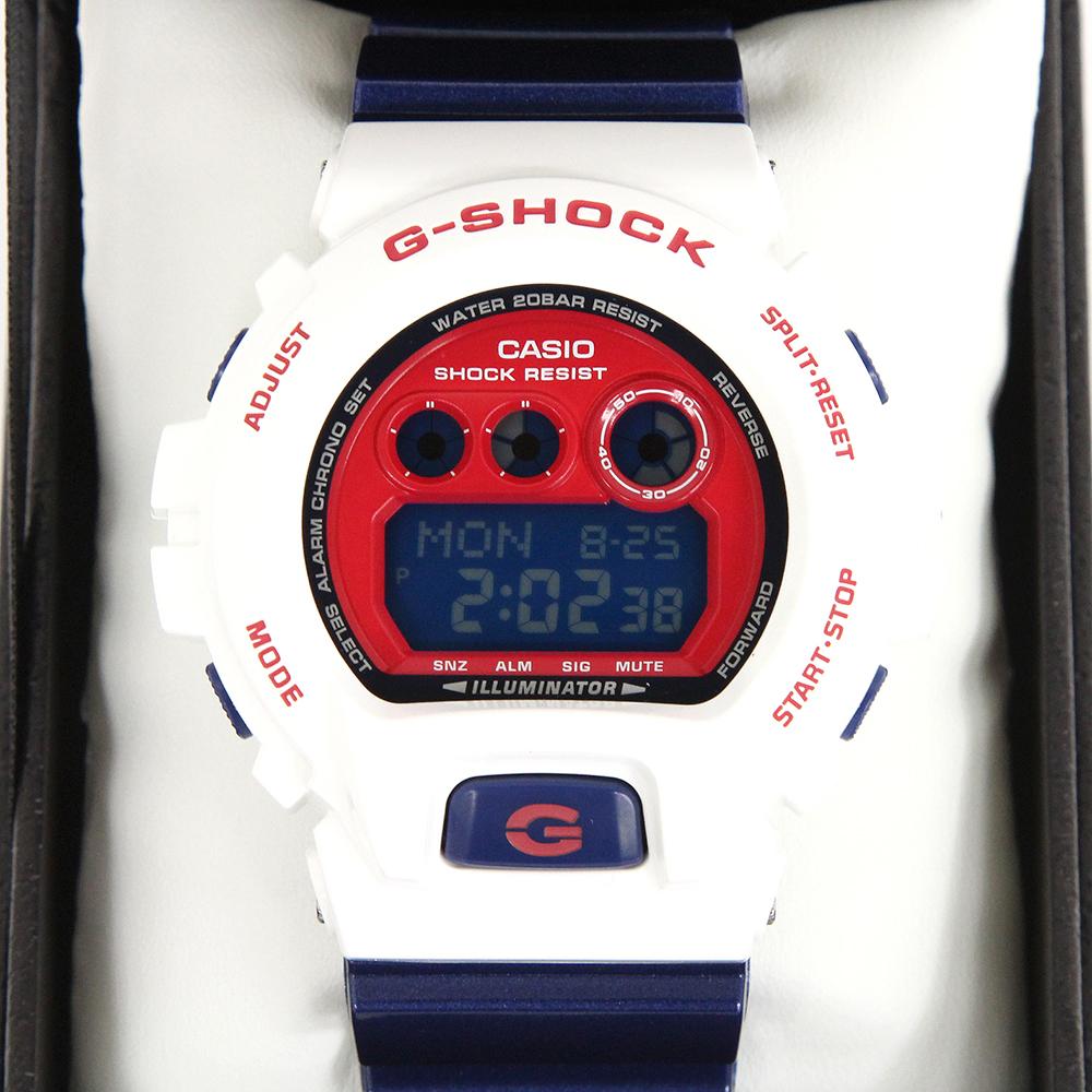 G-SHOCK GD-X6900CS-7JF Crazy Colors